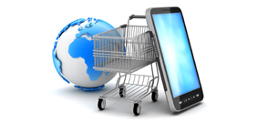 Services for e-commerce