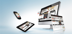 Solutions for websites
